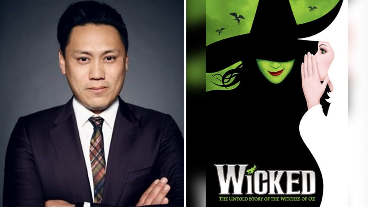 Wicked: Jon M. Chu dirigerà il film tratto dal musical di Broadway
