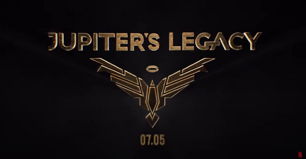 Jupiter's Legacy: il teaser trailer della serie Netflix in arrivo a marzo