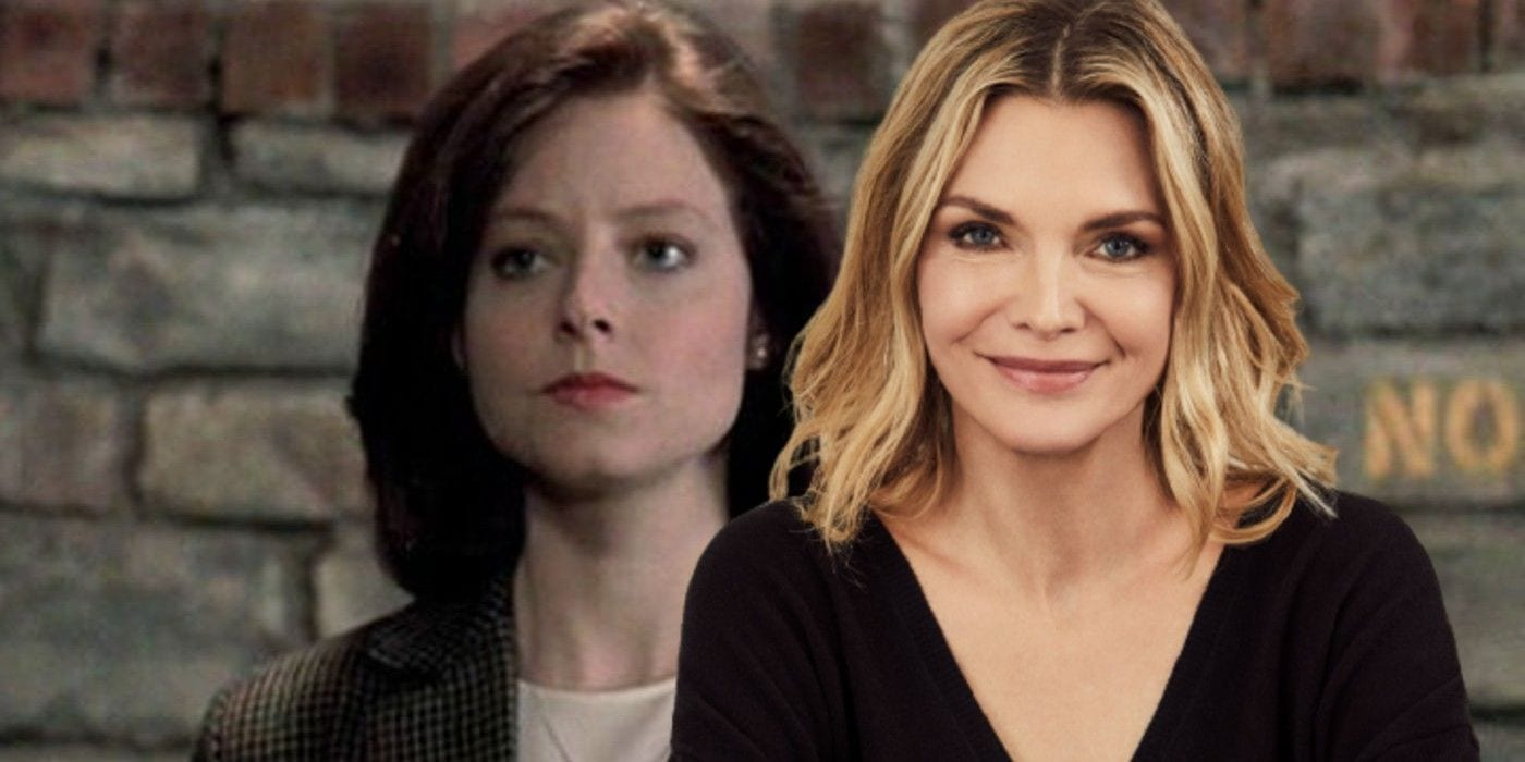Il silenzio degli Innocenti: Michelle Pfeiffer rifiutò il film perché disturbante