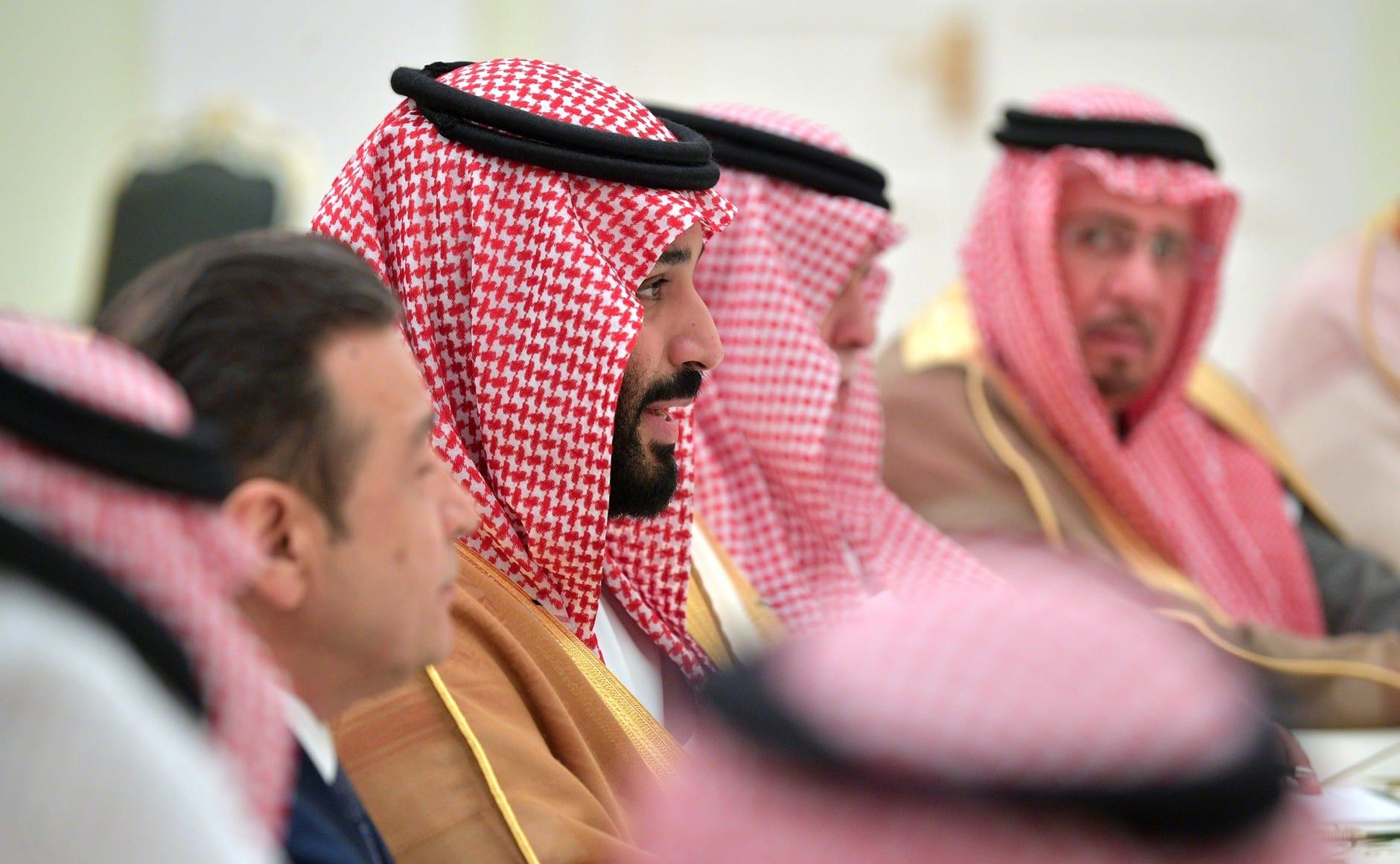 L'Arabia Saudita mette le mani su EA, Take-two e Activision Blizard
