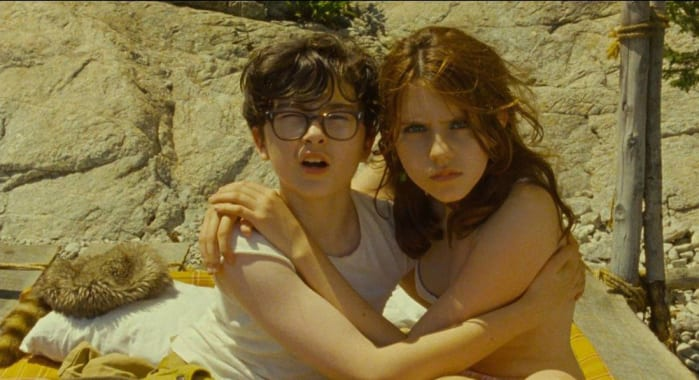 Moonrise Kingdom - Fuga d'amore