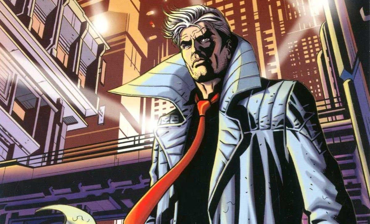 Nathan Never: le novità 2021 del fumetto di fantascienza Bonelli