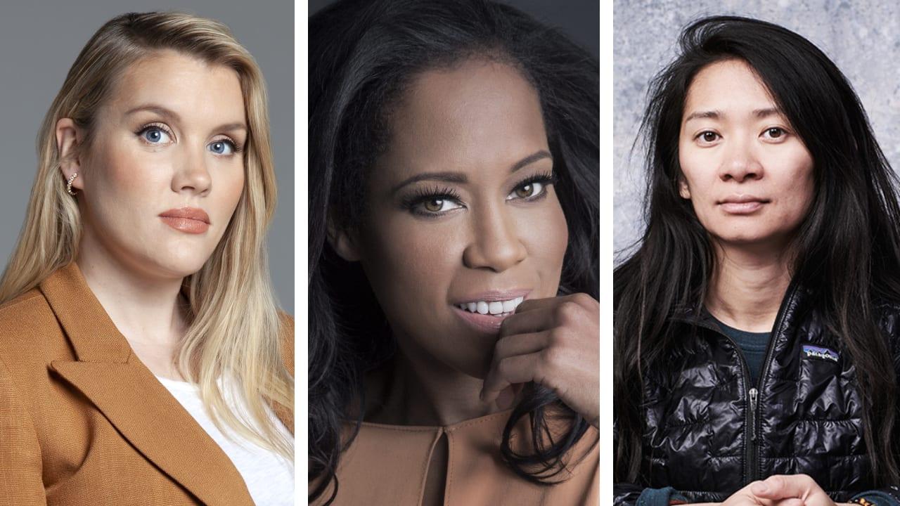 I Golden Globe fanno la storia nominando tre registe donne