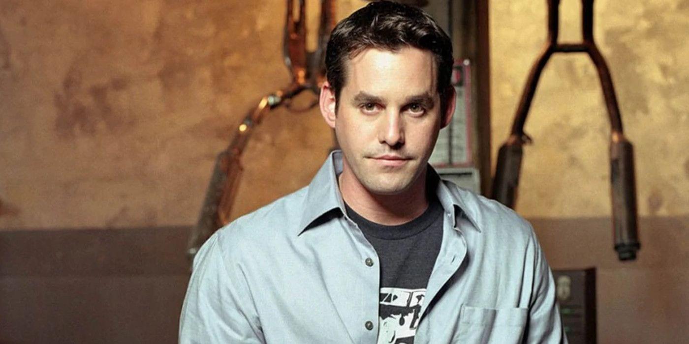 Nicholas Brendon di Buffy commenta sulle accuse fatte a Joss Whedon