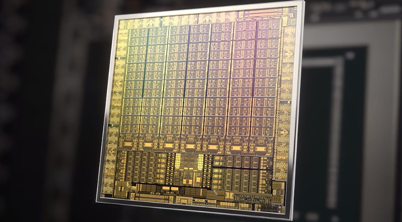 Nvidia dichiara guerra alle criptovalute: 'hash dimezzato se l'algoritmo rileva operazioni di mining'
