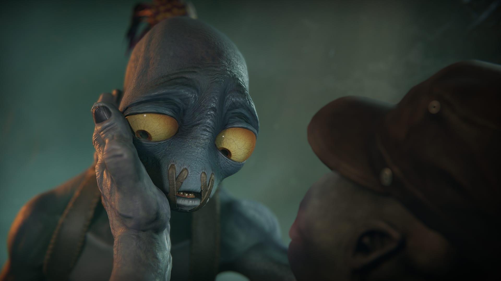 Oddworld Soulstorm per PS5: data d'uscita e trailer di gameplay