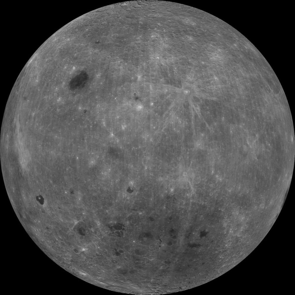 cratere lunare