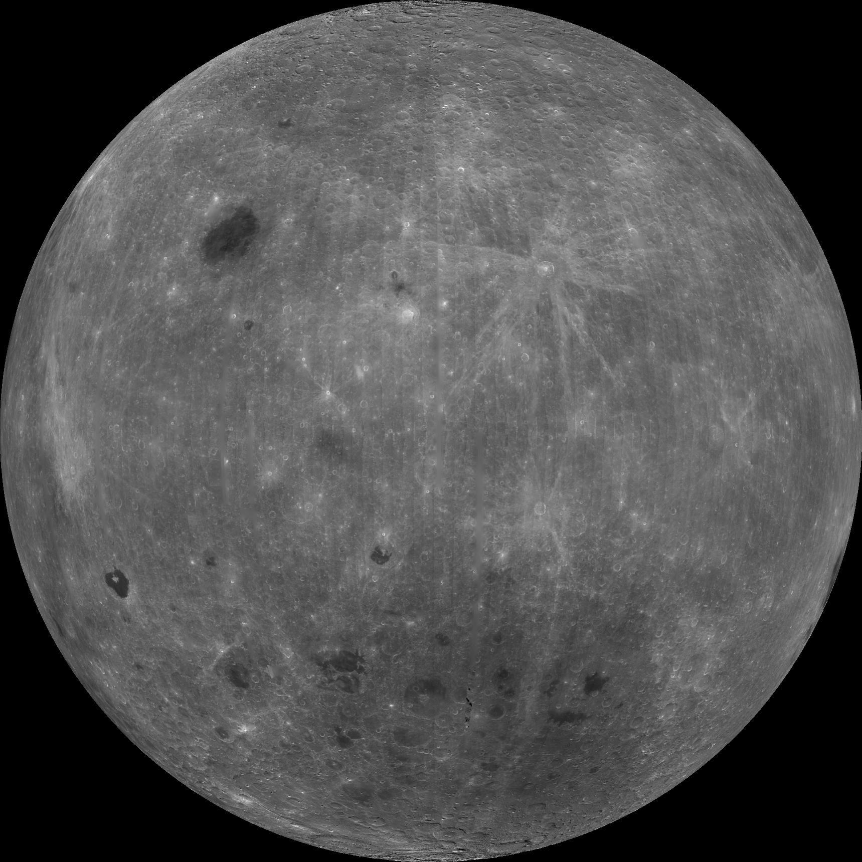 Cratere lunare: nuove importanti informazioni sulla formazione della Luna