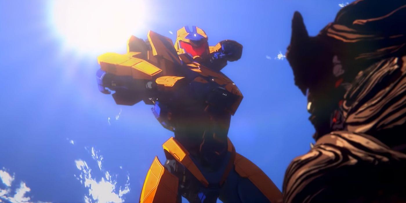Pacific Rim: la zona oscura, trailer e poster rivelano i Kaiju e lo Jaeger