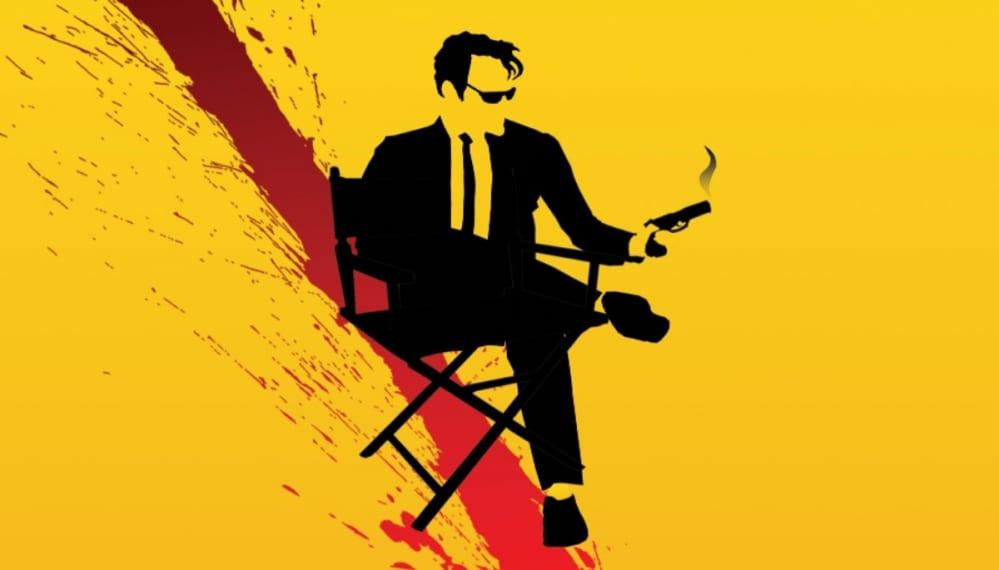 QT8: il documentario su Quentin Tarantino in esclusiva su MioCinema