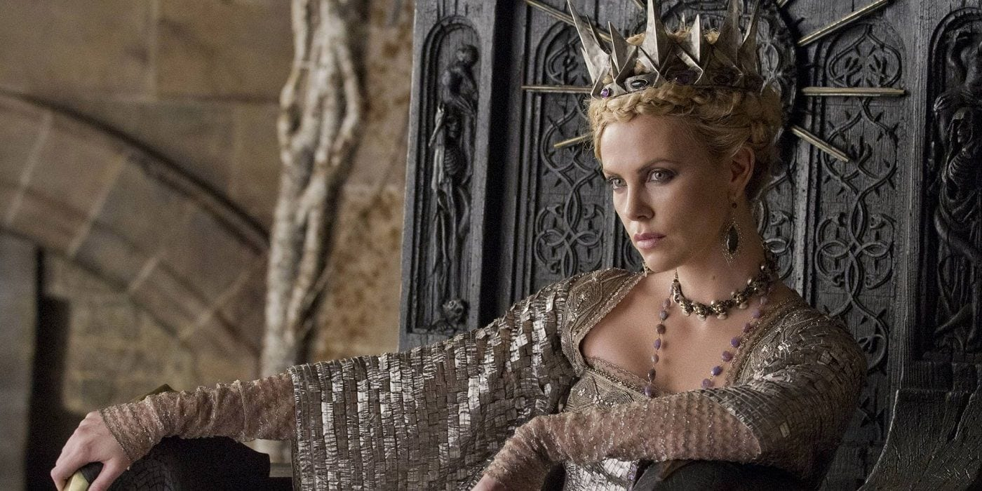 School For Good & Evil: Charlize Theron si unisce al cast del film Netflix