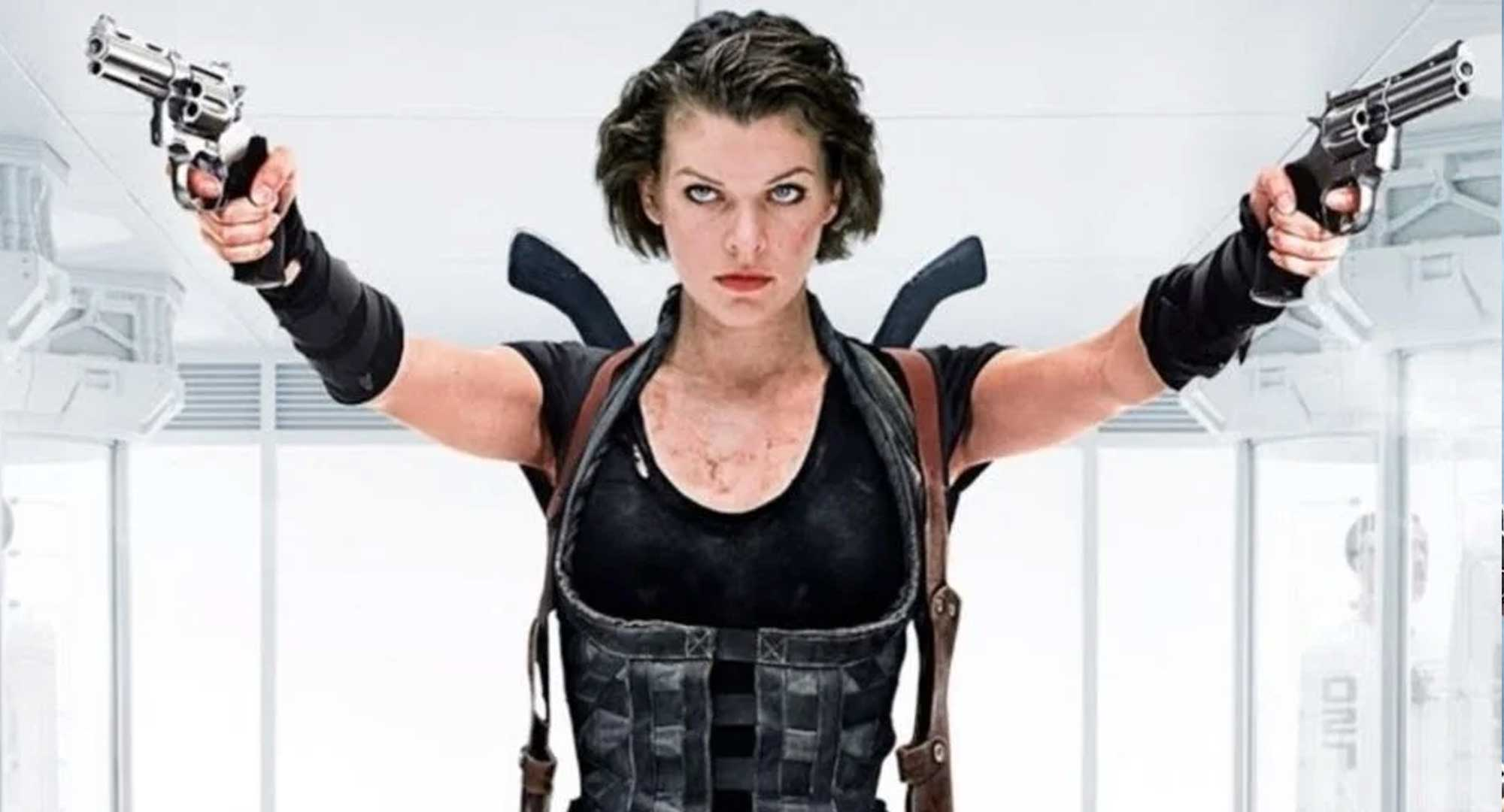 Resident Evil: il reboot di Sony uscirà a settembre