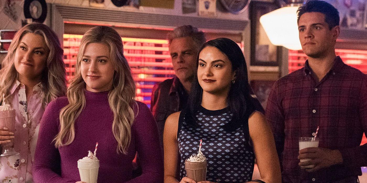 Riverdale: il primo sguardo ad Archie nella nuova stagione