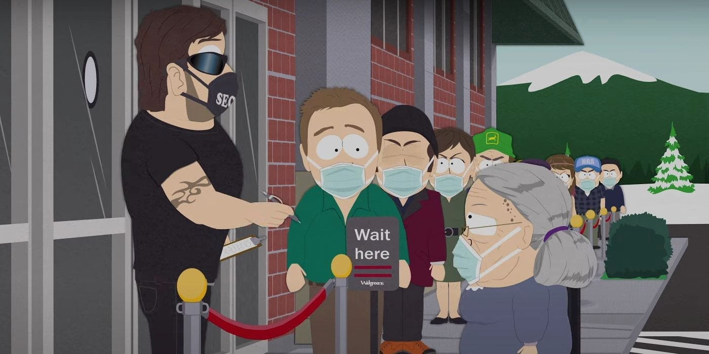 South Park: Vaccination Special - il nuovo trailer dell'episodio