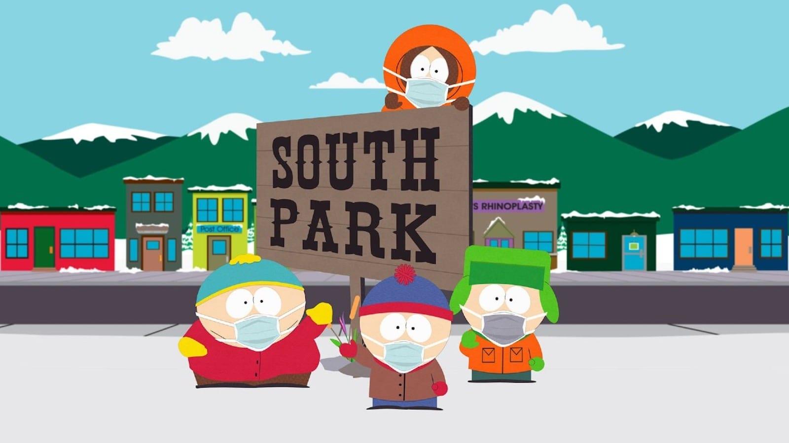 South Park: arriva un episodio speciale sulla vaccinazione a marzo
