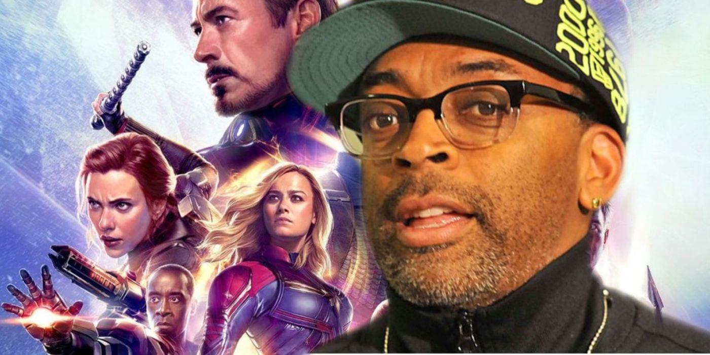 Spike Lee prende in considerazione la possibilità di dirigere un film Marvel