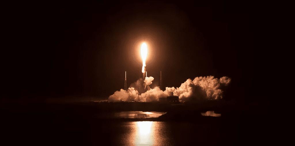 Starlink: altro lancio di satelliti per SpaceX con il Falcon 9