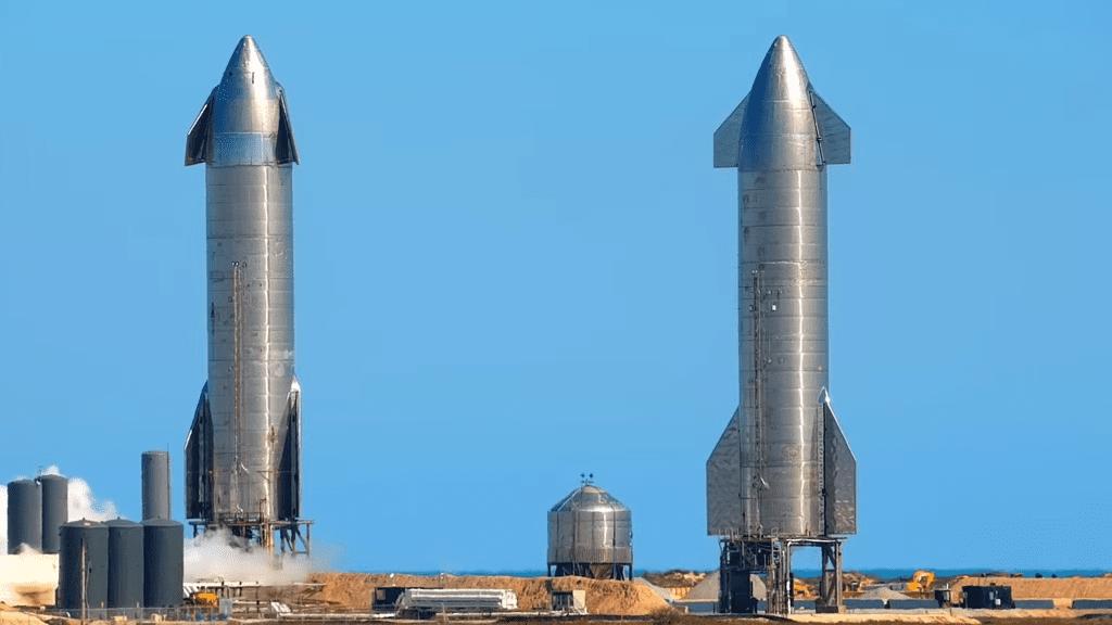 SpaceX, nuovo test di Starship forse lunedì
