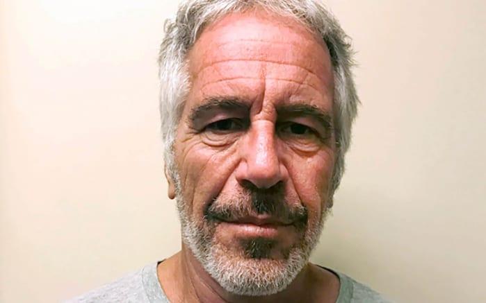 Epstein, true crime Netflix