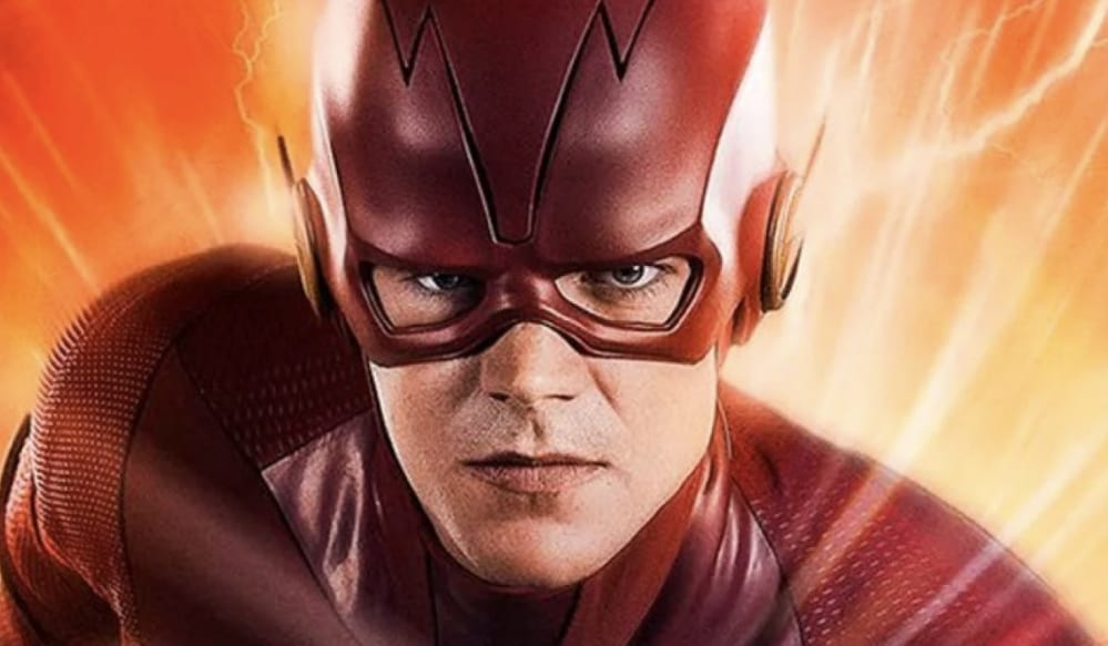 The Flash 7: nuovo trailer dello serie TV con Grant Gustin