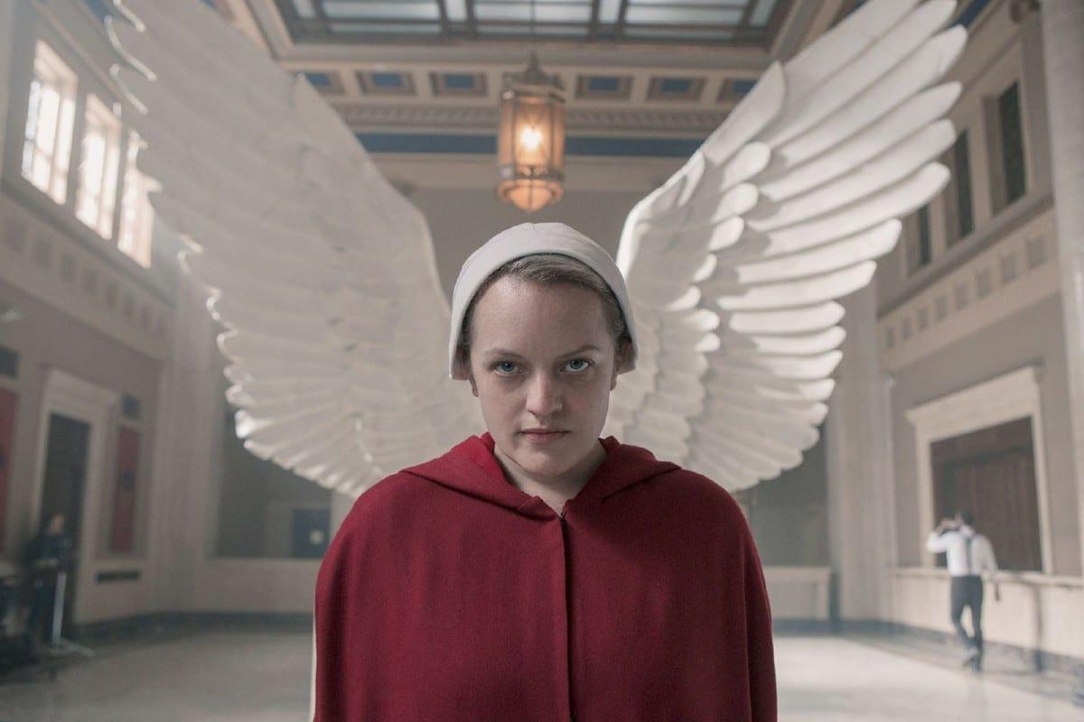 The Handmaid's Tale: il teaser trailer della quarta stagione
