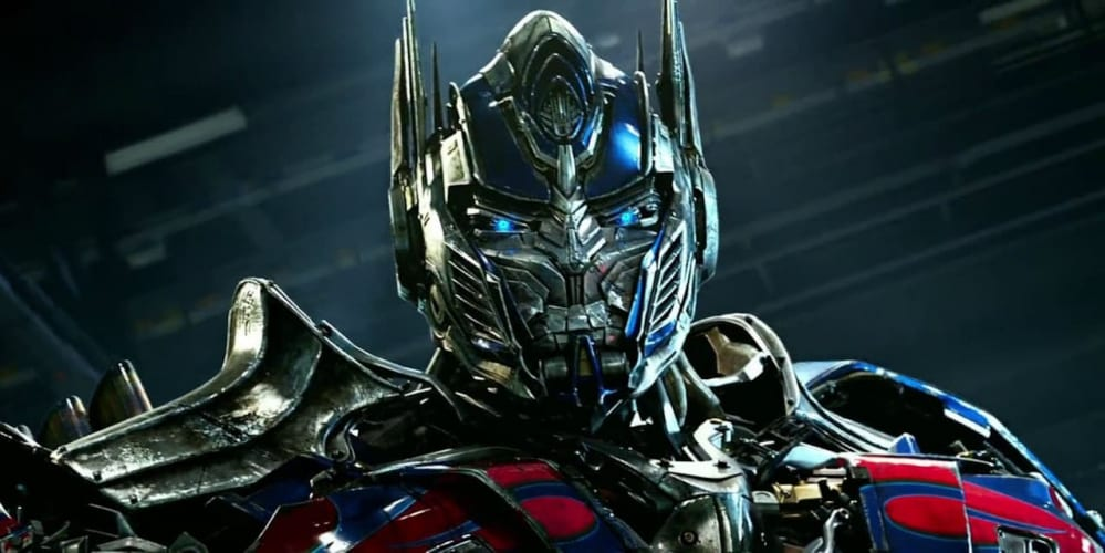 Transformers: beast alliance