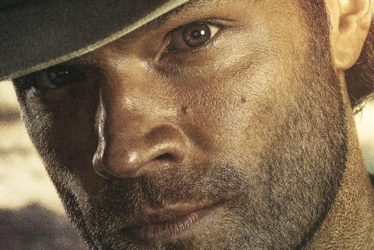 Walker: nuovo poster della serie TV con Jared Padalecki