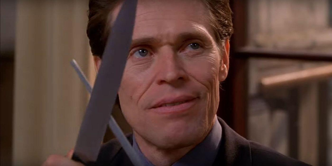 Willem Dafoe è stato avvistato sul set di Spider-Man 3