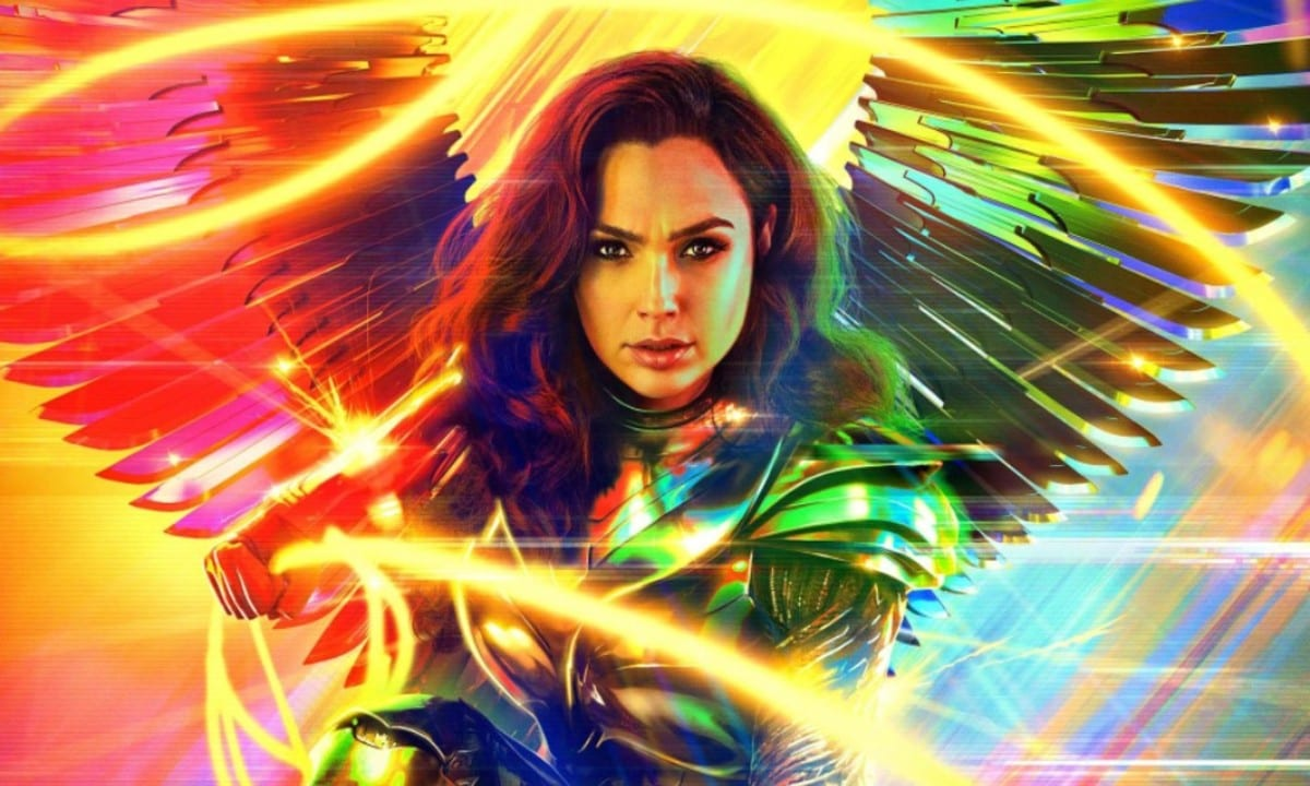 Wonder Woman 1984: i primi 10 minuti del film disponibili su YouTube