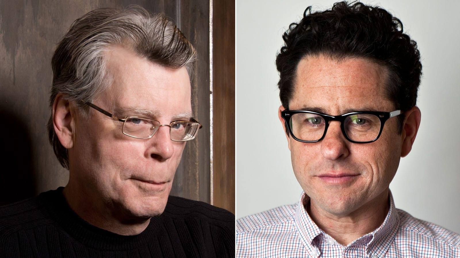 J.J. Abrams e Stephen King stanno sviluppando una nuova serie TV