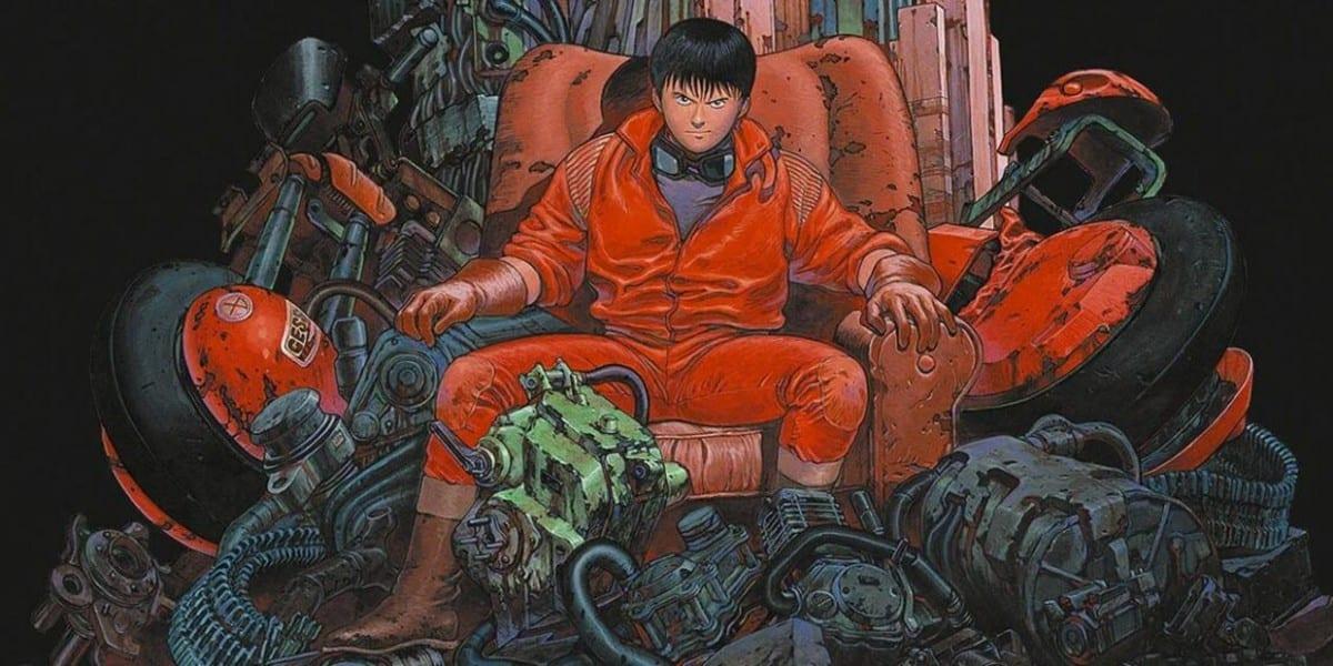Akira: la nuova versione del manga arriva a marzo