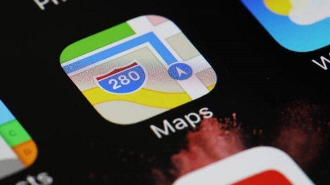Apple Maps, con iOS 14.5 si possono segnalare incidenti e autovelox