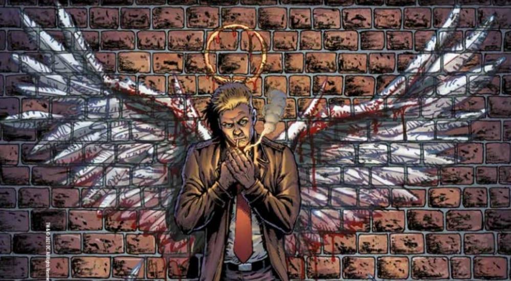 Hellblazer: Ascesa e Caduta, nuovo caso per John Constantine