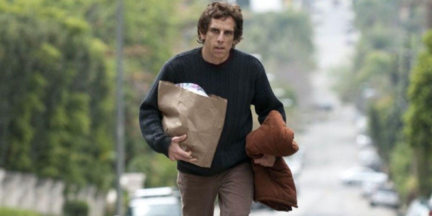 Ben Stiller dirigerà Bag Man, l'adattamento del podcast di Rachel Maddow