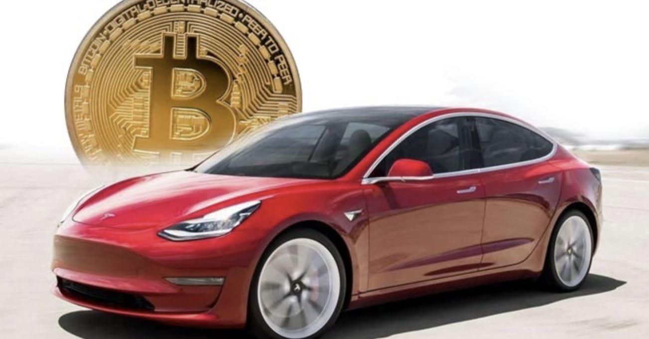 """Elon Musk: """"ora potete acquistare le Tesla pagando in Bitcoin"""""""