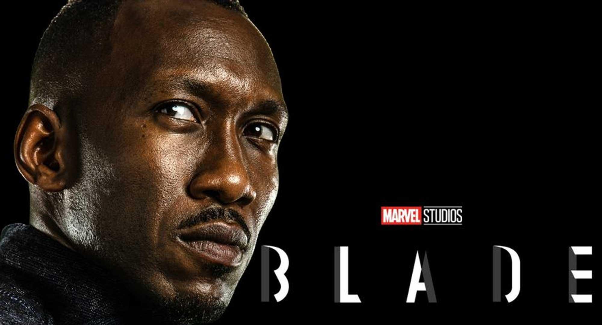 Blade: Il film Marvel avrà la scrittrice di Watchmen, Stacy Osei-Kuffour