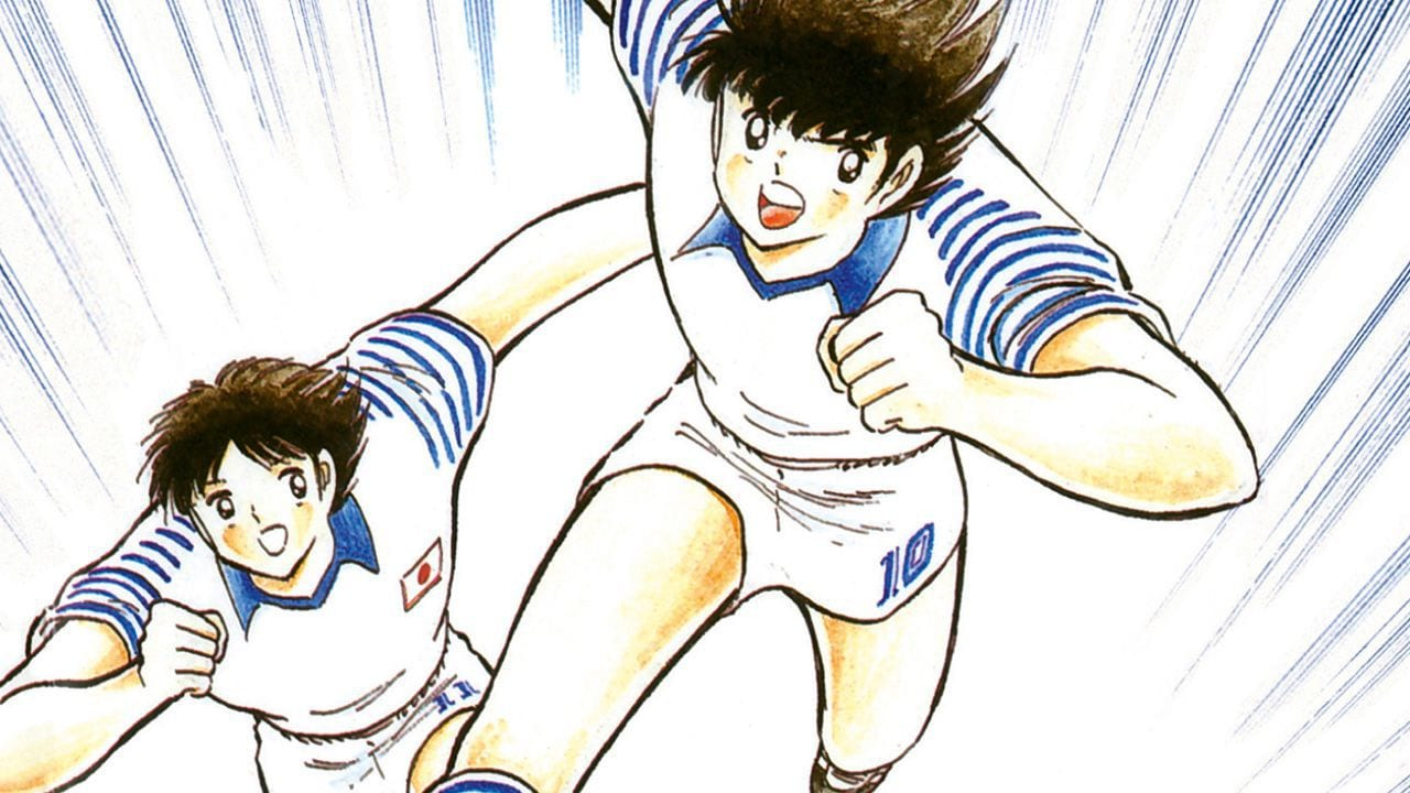 Capitan Tsubasa: concluso il manga Memories Side Story