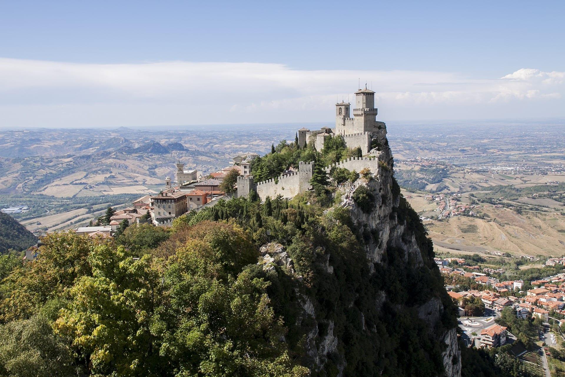 San Marino si prepara un piano B e punta al vaccino Sputnik V
