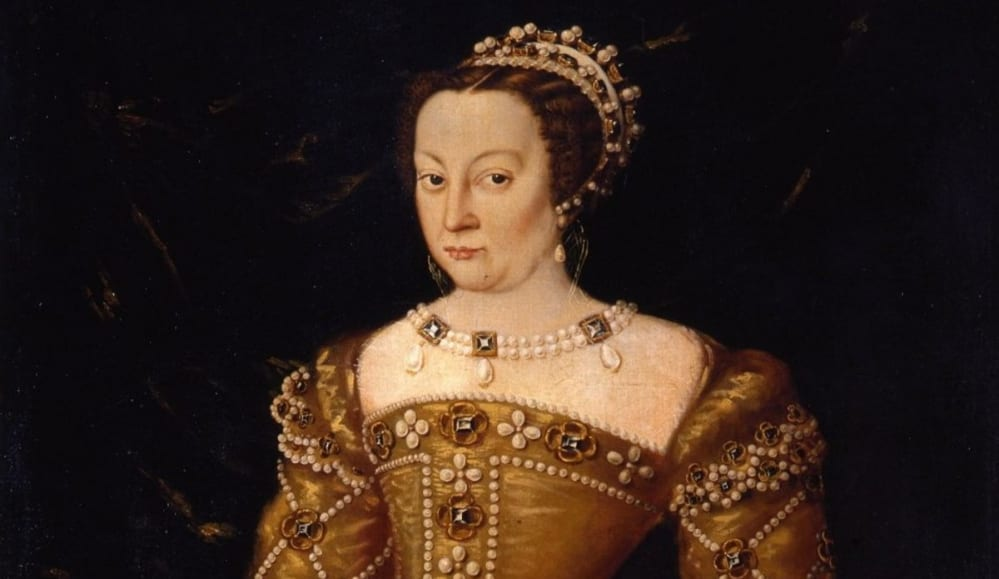 The Serpent Queen: la serie TV su Caterina de' Medici prodotta da Starz