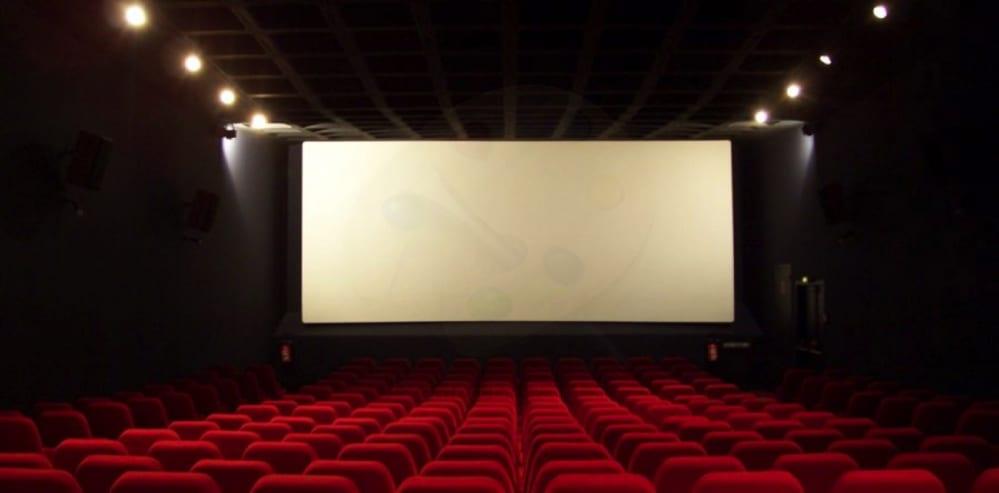 Cinema e teatri aperti dal 27 marzo