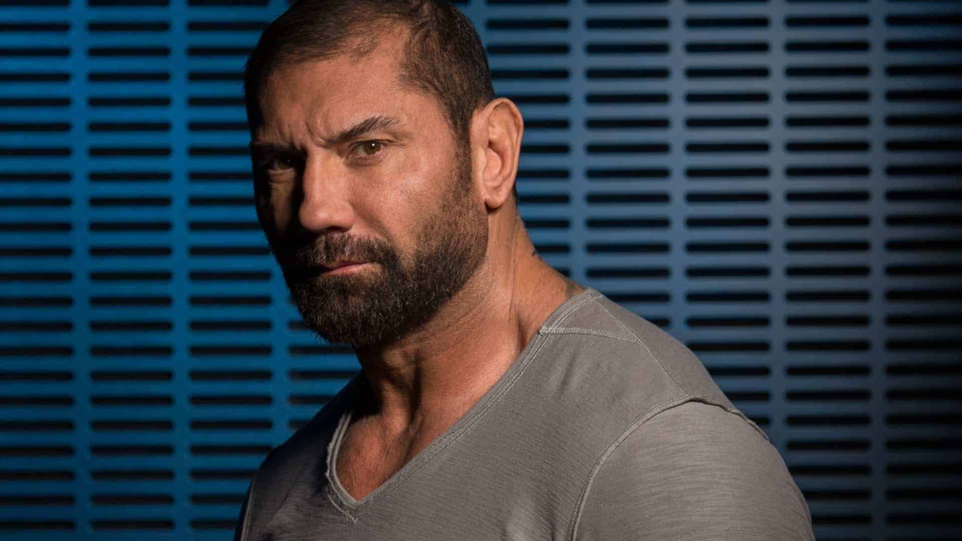 Dave Bautista, Army of the Dead