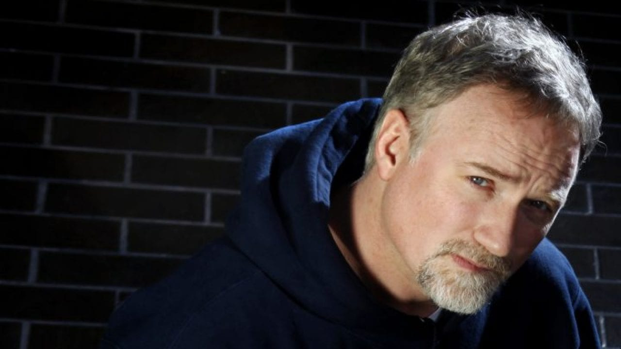 The Killer: David Fincher dirigerà il prossimo film Netflix