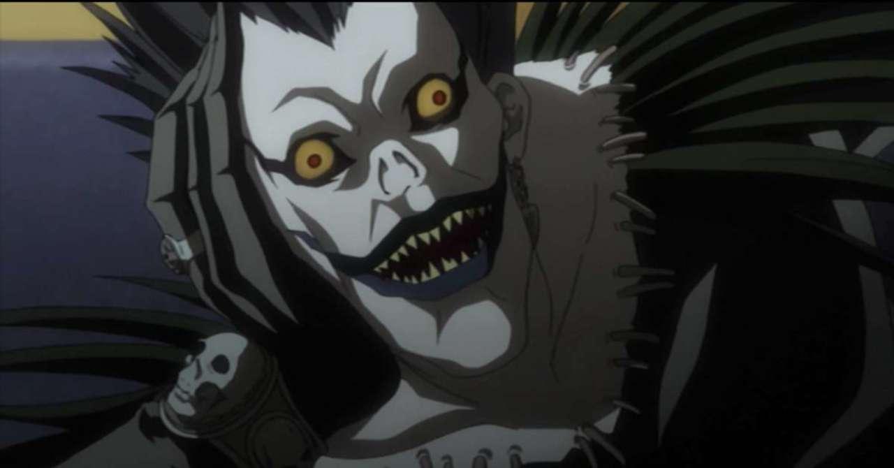 Death Note: il primo sguardo alla nuova serie di manga antologici