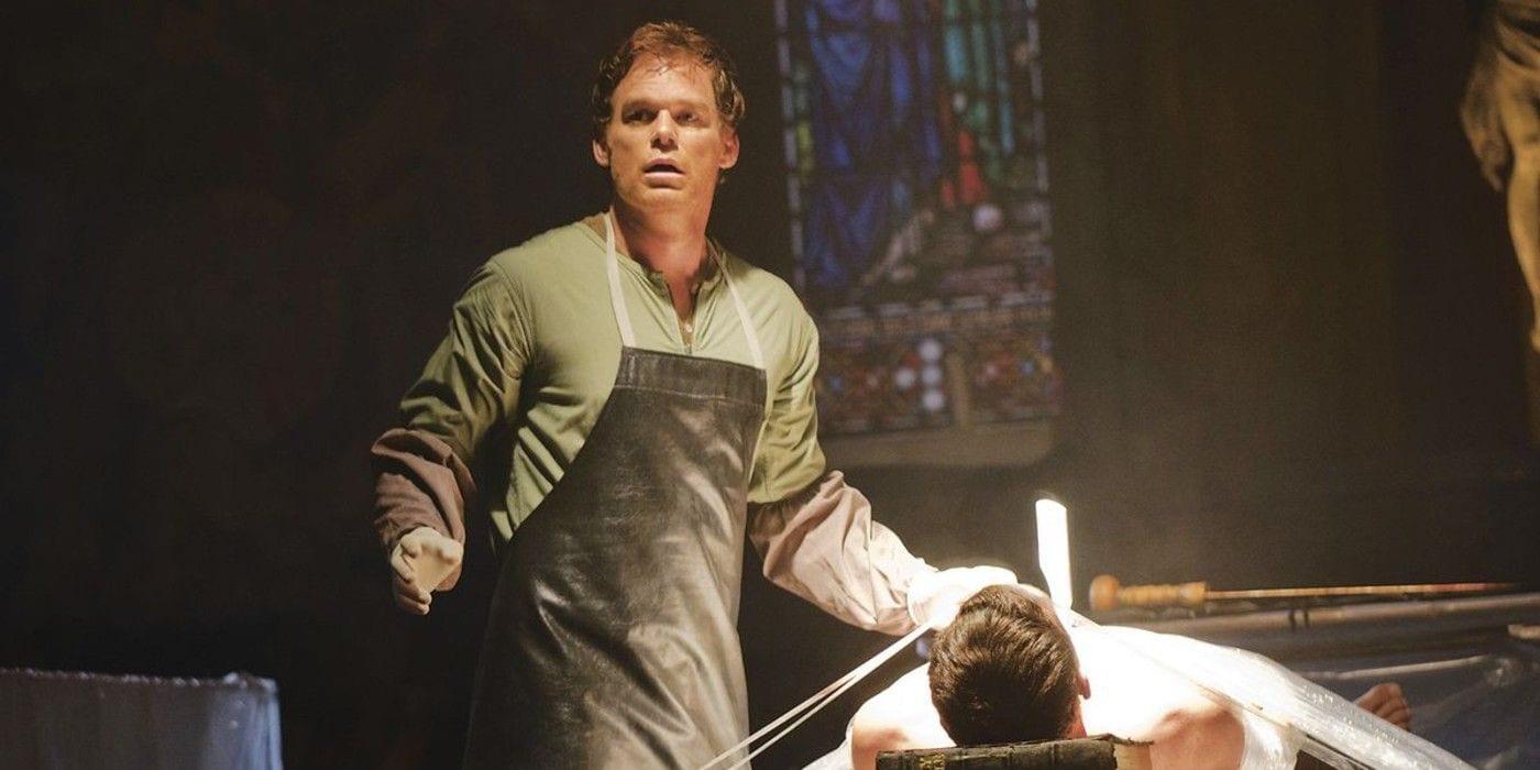 Dexter: iniziate le riprese vicino a delle miniere abbandonate