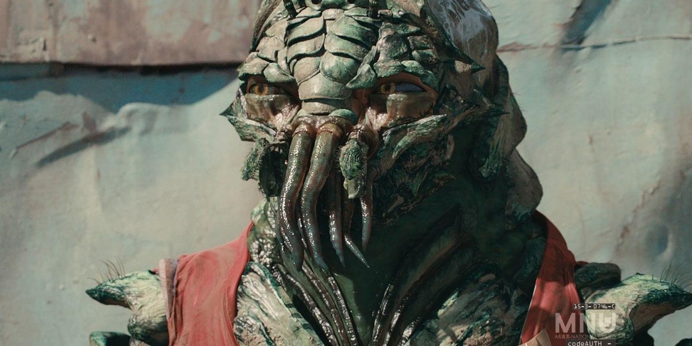 District 10: attualmente in lavorazione, afferma il regista Neill Blomkamp