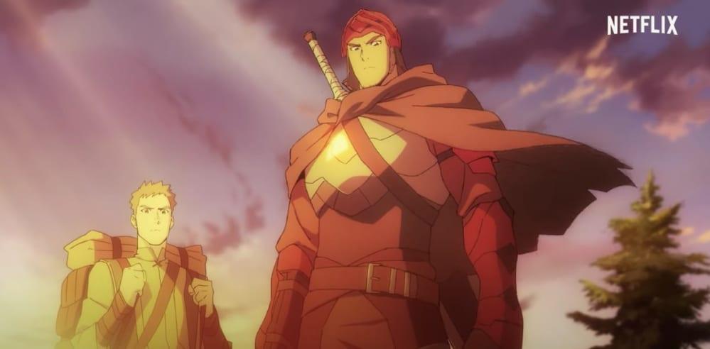 DOTA: Dragon's Blood, in arrivo la serie animata ispirata al videogame