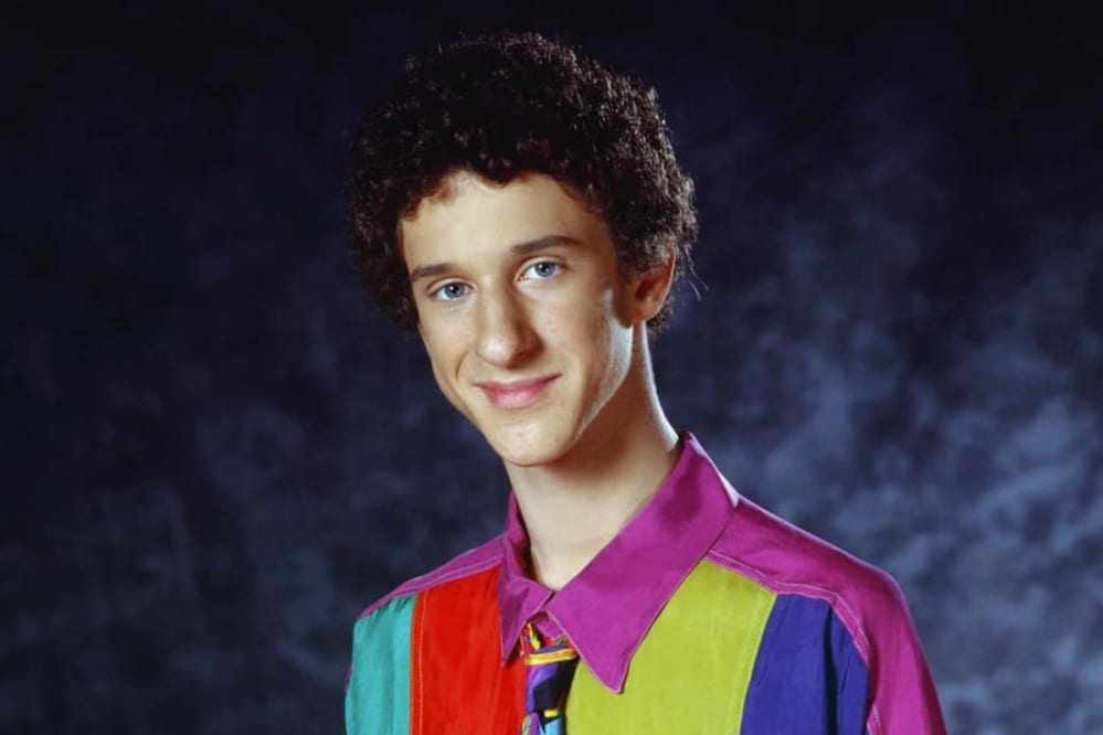 E' morto Dustin Diamond, 'Screech' di Bayside School