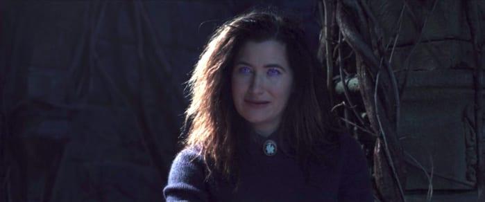easter egg del settimo episodio di WandaVision - Agatha 2