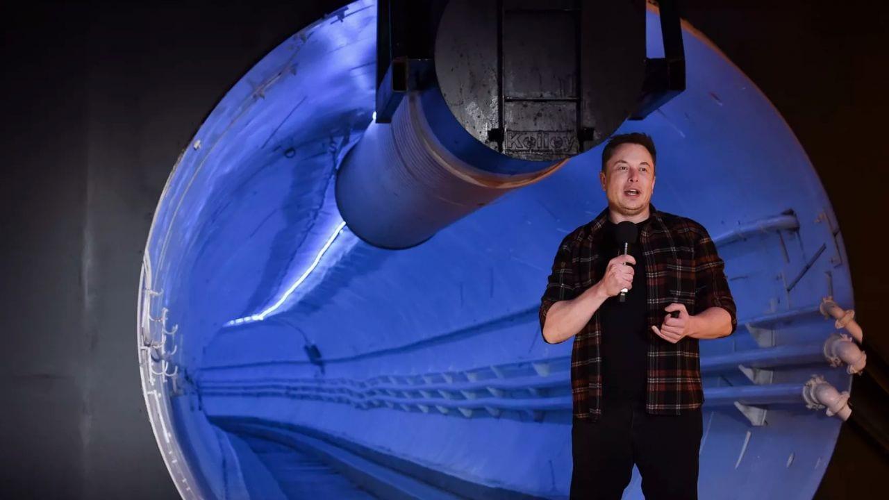 Miami, si fa più concreto il tunnel di Elon Musk per contrastare traffico e inquinamento