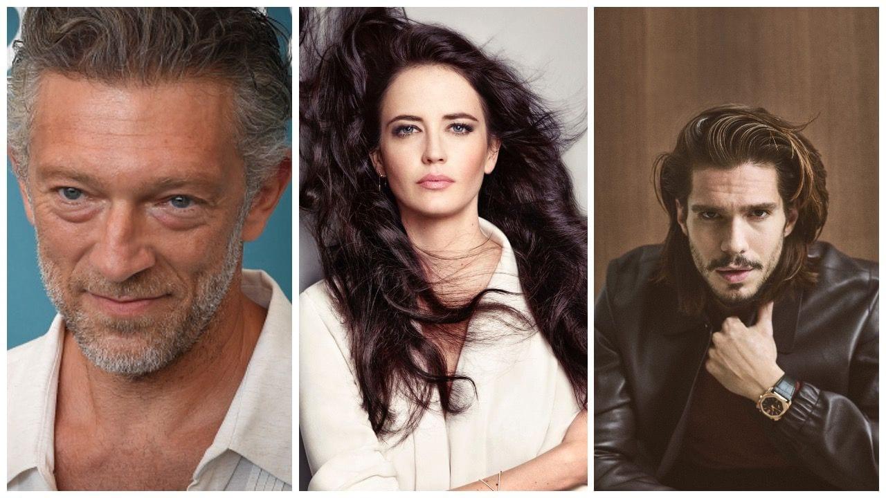 I tre moschettieri: Eva Green e Vincent Cassel tra i protagonisti